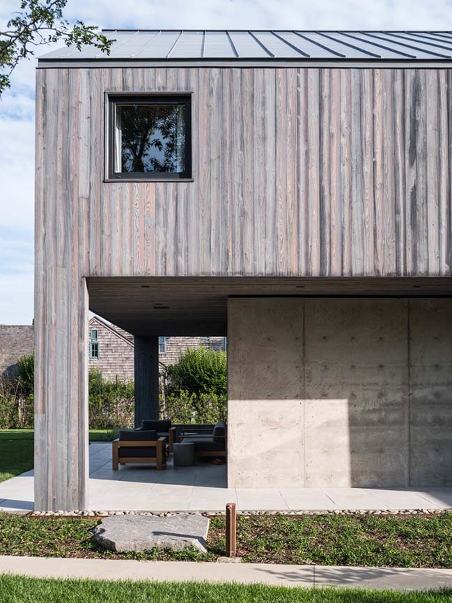House in the Lanes by MB Architecture