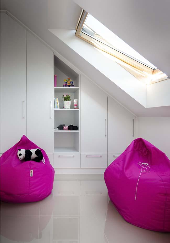 Rilak's Relax House by Modelart Arhitekti