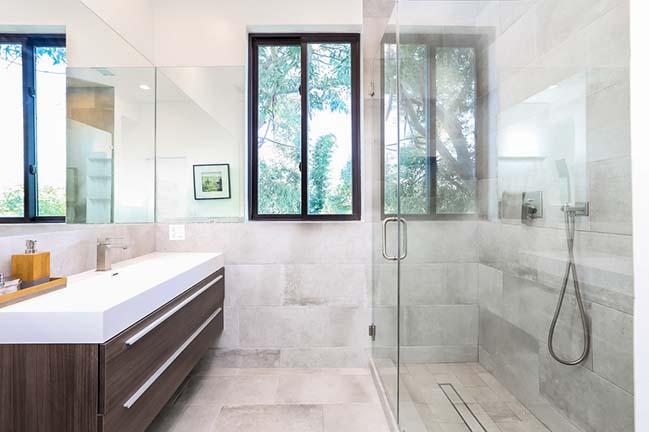 Walgrove Residence by Matteo Montanari Architect