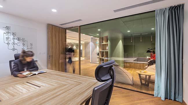 Nomura - Consulting Company by Ultraconfidentiel Design
