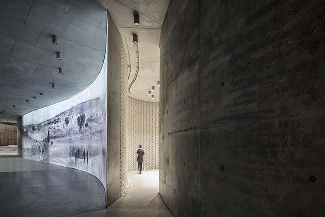 Basel Nordspitze by Herzog & De Meuron