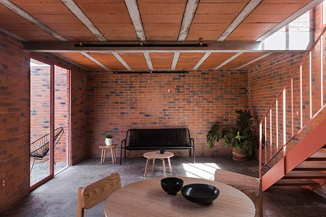 Palmas House by DOSA Studio