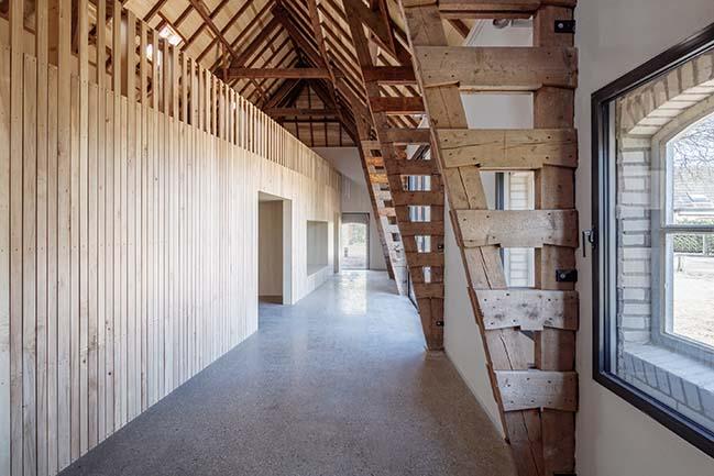 Museum Roman Halder Reset Architecture
