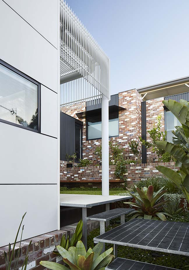 Greenacres by Austin Maynard Architects