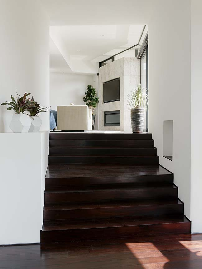 加利福尼亞的未來派住宅,作者:Eric Rosen Architects