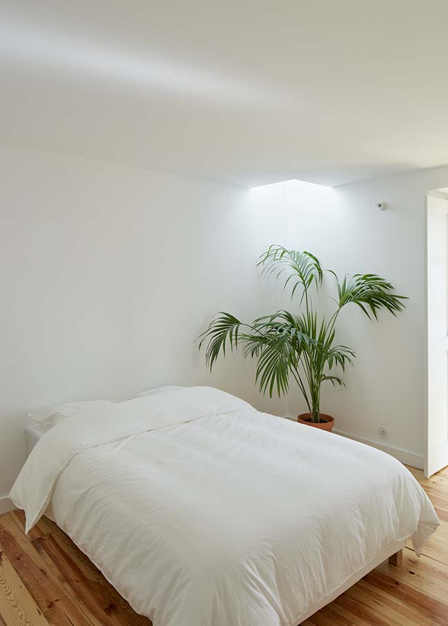 Travessa Dom Vasco Apartment by Arriba