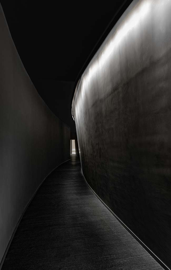 Jian Li Ju Theatre by Modern Design Office