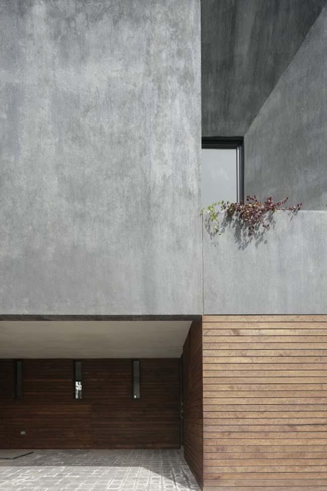 Casa Once by Espacio 18 Arquitectura