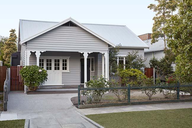 Rennie Street Thornbury Victoria by Architect Hewson