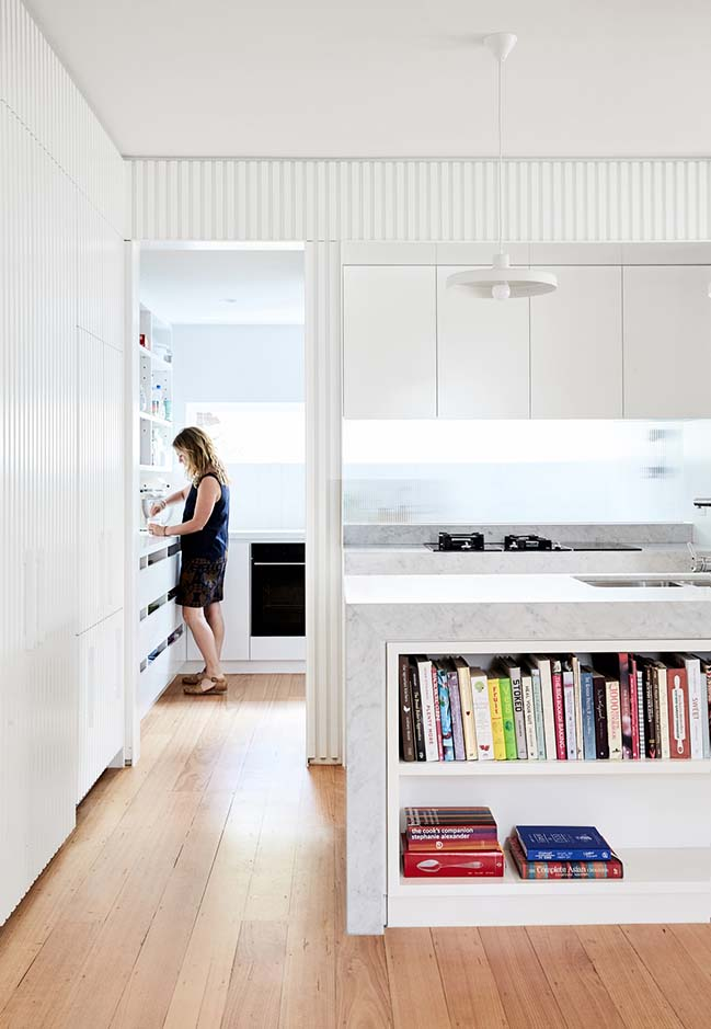 Holroyd Court by Foomann Architects
