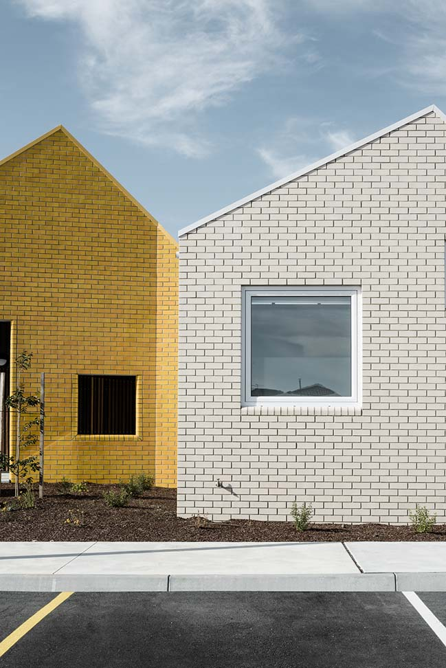 Arena Children's Centre by CohenLeigh Architects