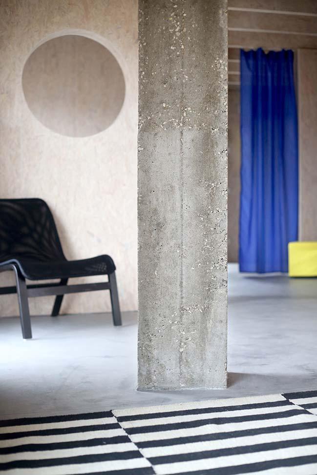 Noverca House by Atelier JQTS