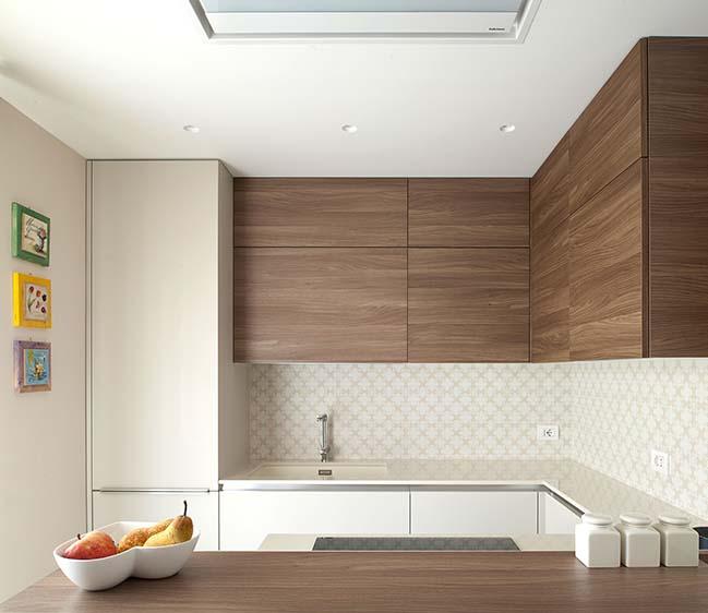 CL Apartment in Altamura by Massimo Dicecca