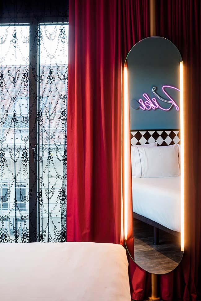 Hotel Axel Madrid by El Equipo Creativo