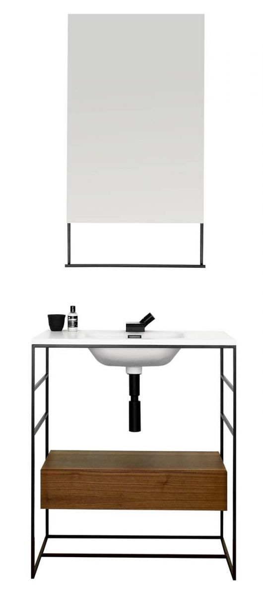 WETSTYLE reveals C2 New Vanity and Accessories Collection