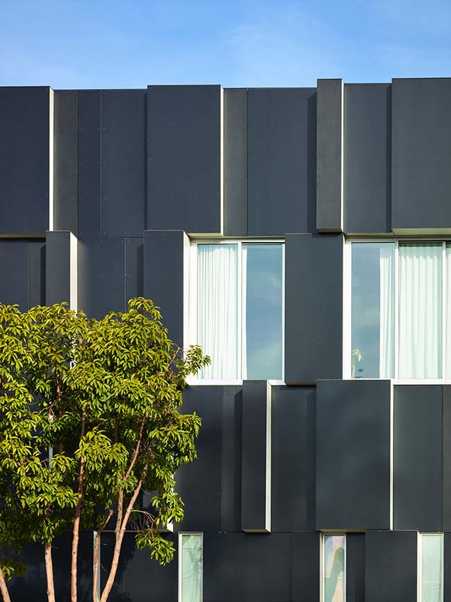 MODAA 2 by SPF:architects