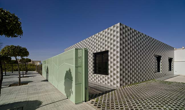 Wonder House by Laura Ortín Arquitectura