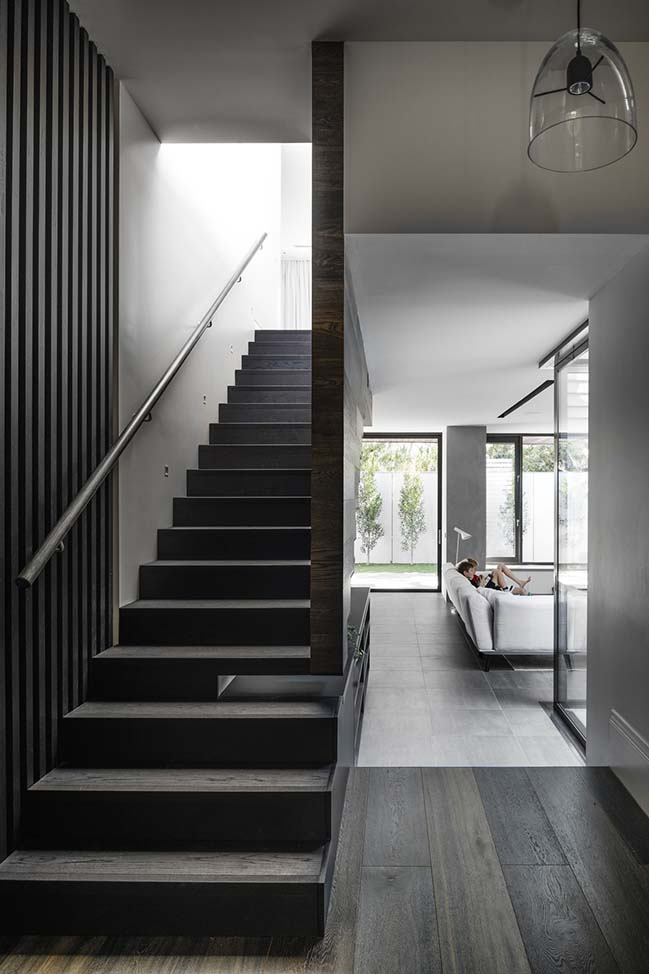Middle Park Residence by Baldasso Cortese Architects
