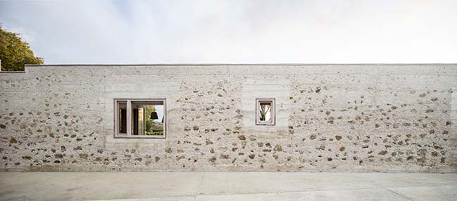 House 1413 by H ARQUITECTES