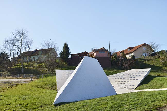 Skorba Village Center by ENOTA