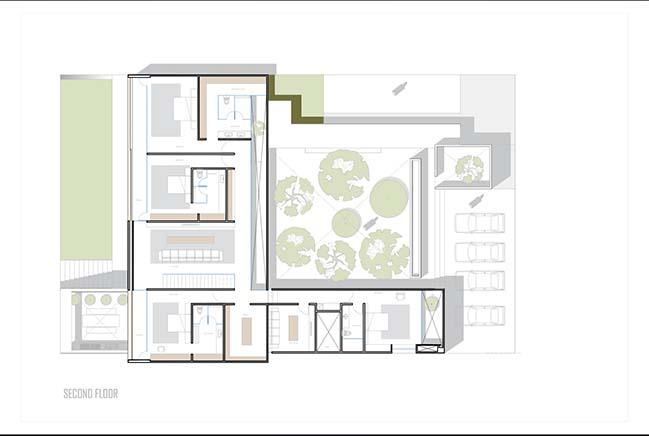 MK Family House by HW Studio