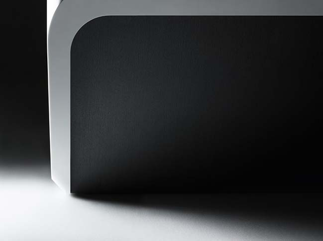 Cove Kitchen by Zaha Hadid Design wins ELLE Deco International Design Award