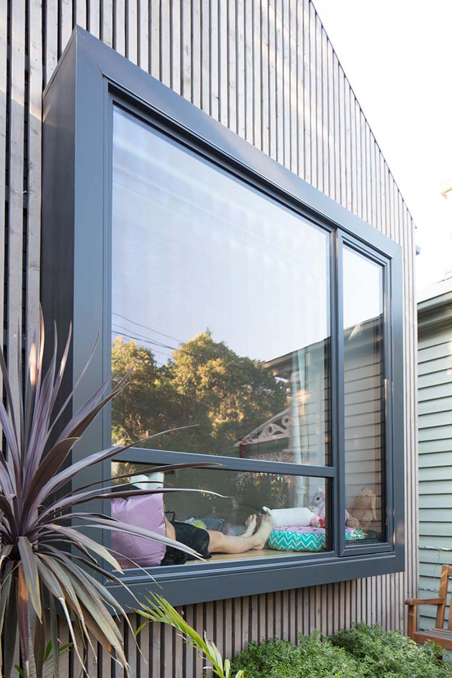 Lawes St Extension - Hawthorn by Habitech Systems