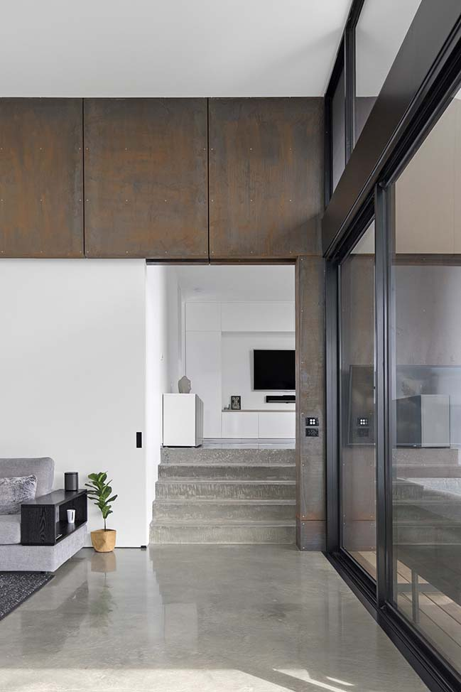 Highton House by Lachlan Shepherd Architects