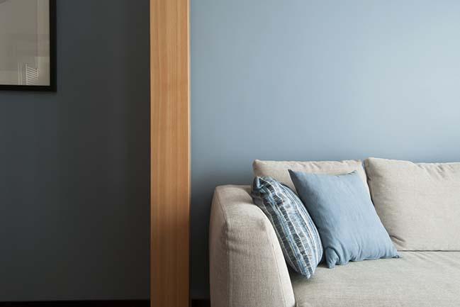 Appartamento Kent by Gruppo Lithos Architettura
