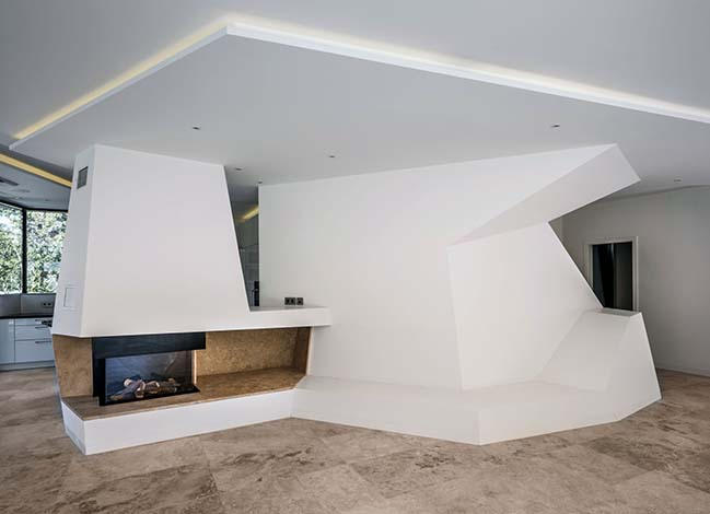 Villa M by GRAFT