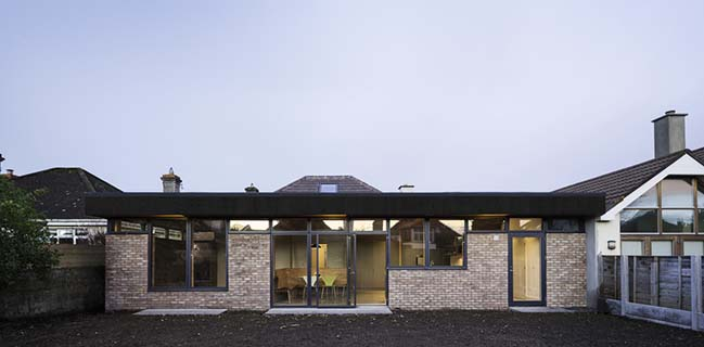 Haddington Park by Robert Bourke Architects