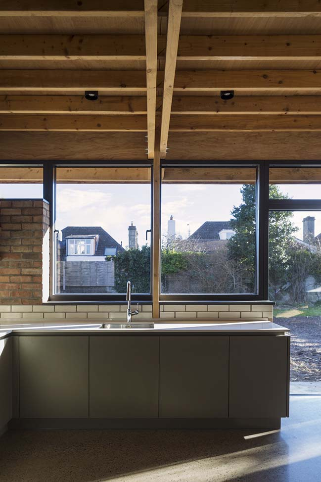 Haddington Park by Robert Bourke Architects