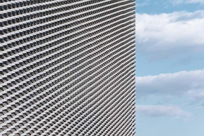 VoipVoice Headquaters by LDA.iMdA architetti associati