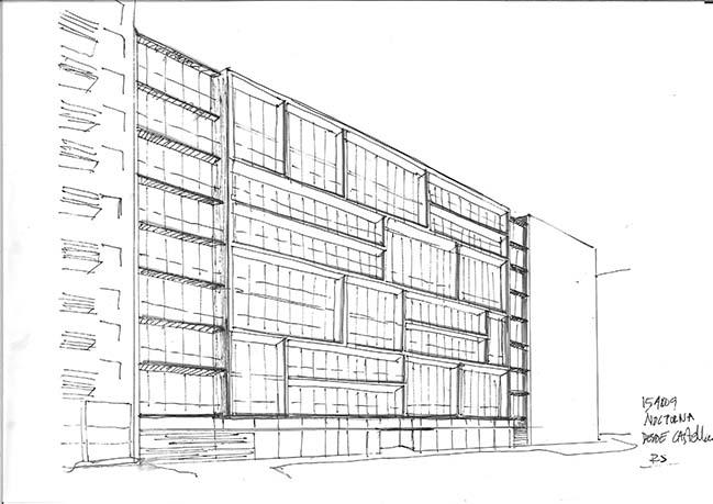 Discovery Building by Estudio Lamela