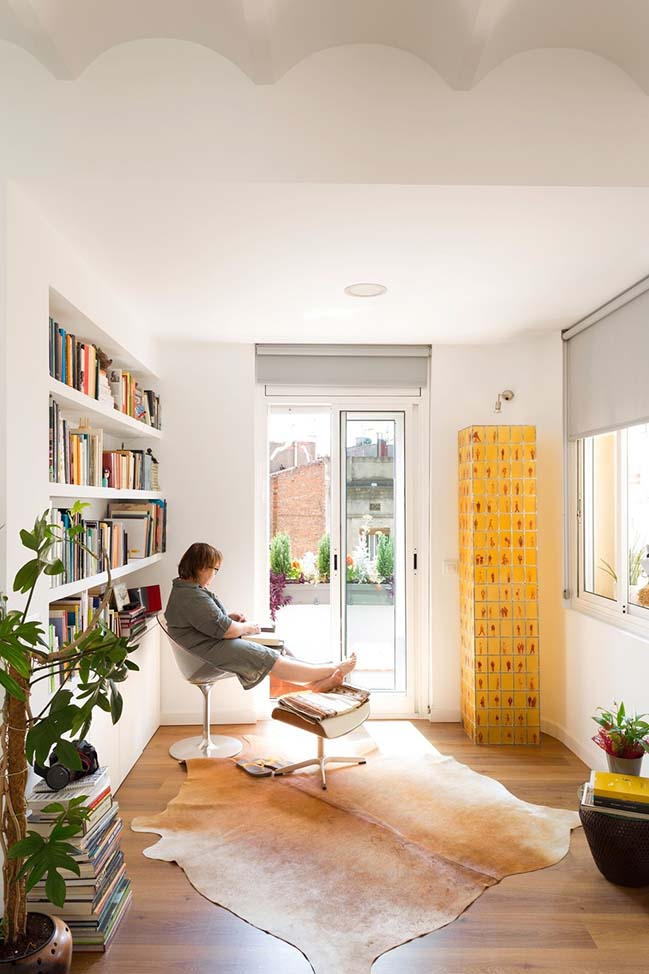 Born House in Barcelona by GokoStudio