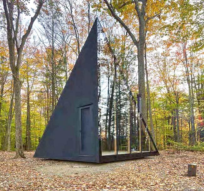 Bjarke Ingels Group designs tiny house for Klein
