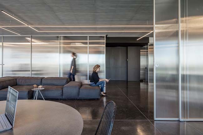 Basix HQ by Axelrod Design wins AIA SF Award 2018