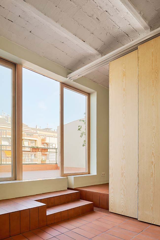 Casa Conxita by Escolano + Steegmann