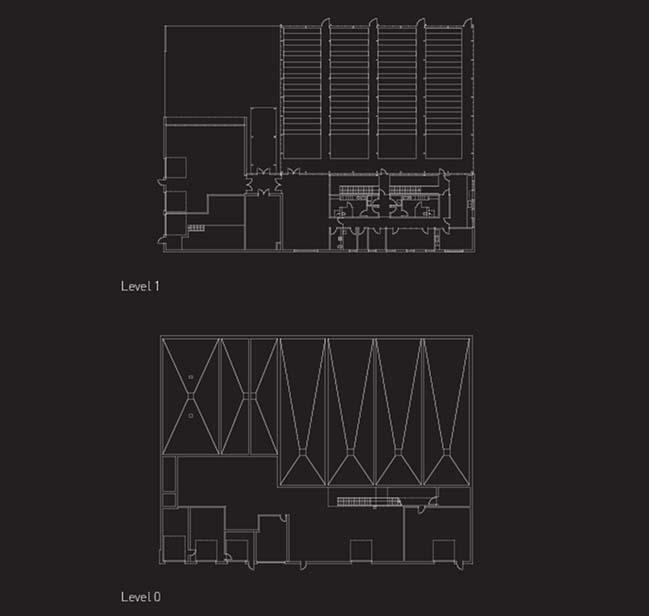 Sechelt Water Resource Centre by PUBLIC: Architecture + Communication