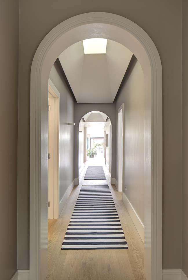 Bouwman House in Sydney by Sam Crawford Architects