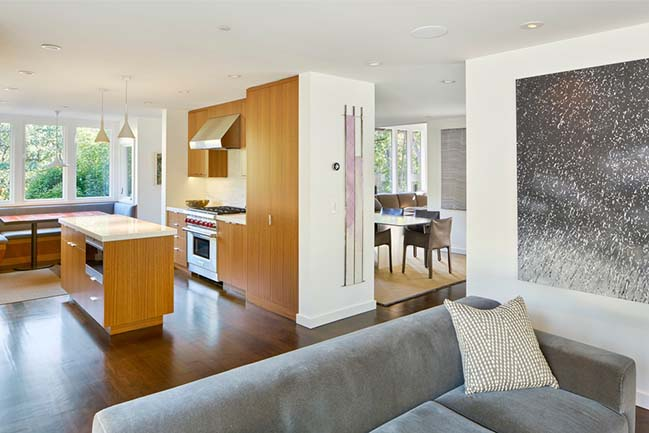 Kentfield Residence by Studio VARA