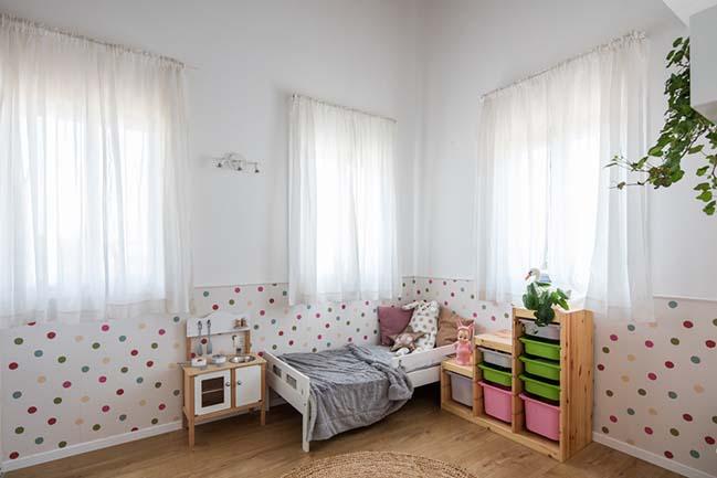 Bnei Atarot Private House by Studio Perri