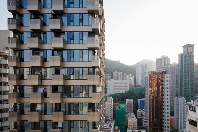 Make Completes new Luxury Residential Tower in Hong Kong