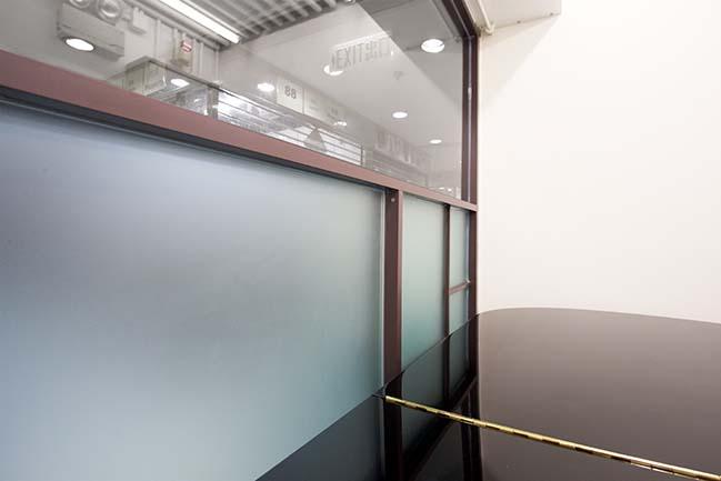 XS Piano Classroom by Sim-Plex Design Studio