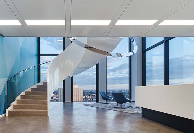 windowintheskyfeinliner by Ippolito Fleitz Group