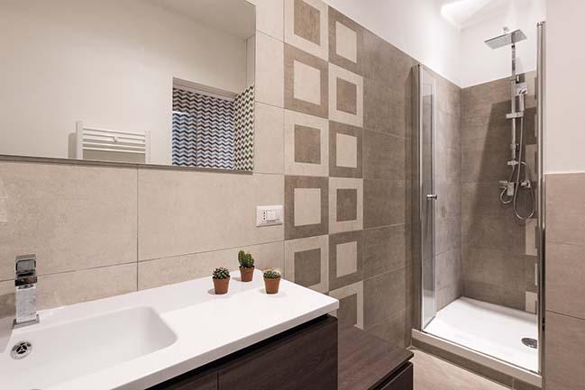 Casa LS in Rome by Grippo + Murzi Architetti