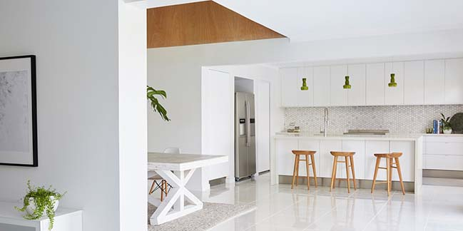 Nerang House in Gold Coast by Alexandra Buchanan Architecture