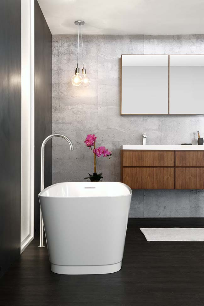 WETSTYLE Launches a Series of Three New Bathtubs