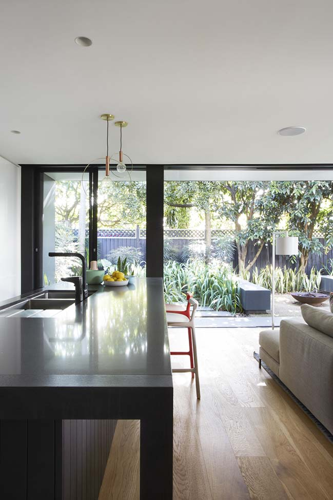 Annandale House in Sydney by Jackson Teece