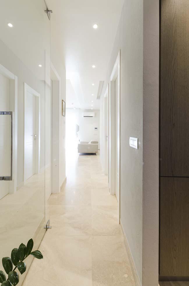 BD House in San Miniato by msplus_architettura